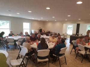 Cedar Bluff Homecoming 08/20/17