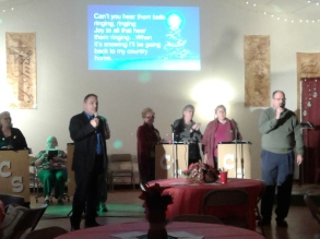 Celebration Singers 11/26/17