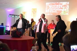 Christmas with the Celebration Singers 12/17/17