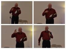 Rev Jeff Lambert